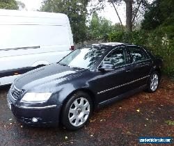 2004 Volkswagen Phaeton 3.2 V6 Auto Petrol **SPARES or REPAIR** for Sale