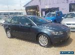 2006 VOLVO V50 WAGON 2.4L 5 SP AUTO LEATHER SEATS AIR CON P/OPTIONS  for Sale
