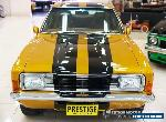 1974 Ford Cortina TC XLE Gold Automatic 3sp A Sedan for Sale