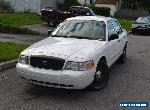 Ford: Crown Victoria for Sale