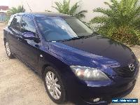 2004 MAZDA 3 SERIES HATCHBACK, MAY 17 REGO for Sale