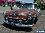 1955 DeSoto Firedome Automatic 2sp A Sedan for Sale