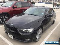 2010 BMW 3-Series Base Coupe 2-Door for Sale