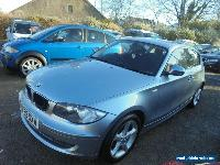 BMW 1 Series 2.0TD 116d Sport Hatchback 3d 1995cc for Sale