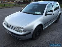 VW GOLF 1.4, CHEAP 2003 GOLF for Sale