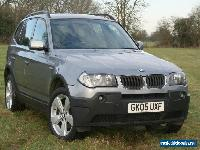 BMW X3 2.0d Sport for Sale