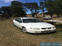 VX COMMODORE HOLDEN SEDAN AUTO (BOILED MOTOR)  for Sale