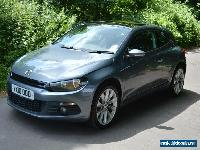 Volkswagen Scirocco 2.0TDI GT for Sale