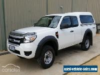 2011 Ford Ranger XL PK Manual 4x4  for Sale