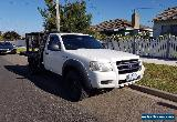 2007 Ford Ranger Ute 4x4 Turbo Diesel for Sale