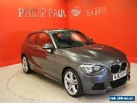 2012 BMW 1 Series 2.0 120d M Sport Sports Hatch 3dr for Sale