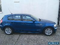 06 bmw 1 series 118 se auto for Sale