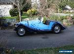 Morgan: Plus Four 4/4 for Sale