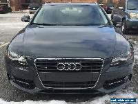 Audi: A4 Premium Plus for Sale