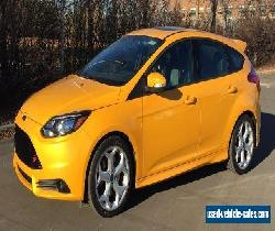 2013 Ford Focus ST3 for Sale