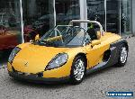 Renault: Spider Convertible for Sale