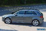 2014 AUDI A3 2.0 TDI S LINE 5D 150 BHP DIESEL for Sale
