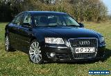 Audi A8 3.0TDI Quattro Sport Auto for Sale
