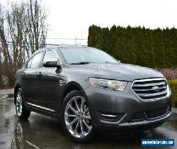 2016 Ford Taurus for Sale