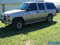 Suburban 1500 LS 4X4 for Sale