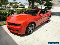 2013 Chevrolet Camaro LT2 - RS for Sale