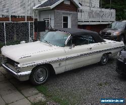 1962 Pontiac Bonneville Parisienne for Sale