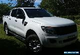 Ford Ranger 2013 PX dual cab ute for Sale