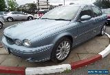 2005 JAGUAR X TYPE 2.0d XS for Sale