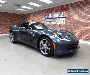 2014 Chevrolet Corvette Stingray Coupe 2-Door for Sale