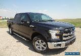 2016 Ford F150 Supercrew for Sale