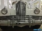 1942 Packard Packard 180 Touring Limousine 180Touring for Sale