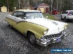 1956 Ford Fairlane for Sale