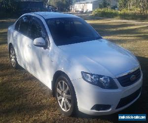 FORD FG FALCON SEDAN 4LT 6 SPEED for Sale