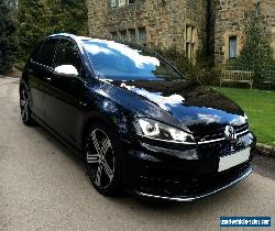 2014 VOLKSWAGEN GOLF R DSG BLACK SWAP S3 ***NO OFFERS *** for Sale