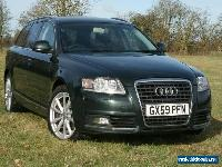 Audi A6 Avant 2.0TDI 170 SE for Sale