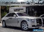 2014 Rolls-Royce Other Base Sedan 4-Door for Sale