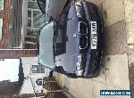 BMW 316i 1.9 Petrol, Spares or Repair, Good Runner for Sale