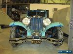 1930 Cord Berline Brougham for Sale