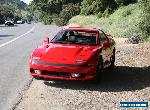 1993 Mitsubishi 3000GT Base Coupe 2-Door for Sale