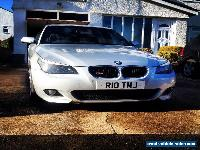 BMW 535D M Sport for Sale