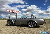 Shelby: Factory Five for Sale