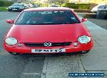 VOLKSWAGEN LUPO 1.4S for Sale