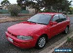 Toyota Corolla Sprinter 1994 Auto 1.8 EFI Hatch Clean and Tidy ABS and SRS for Sale