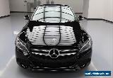 2015 Mercedes-Benz C-Class Base Sedan 4-Door for Sale