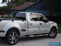 2006 Ford F-150 XLT Crew Cab Pickup 4-Door for Sale