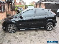 FORD FOCUS  5 DR ST-2 . 2.5 6 SPEED for Sale