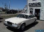 Jaguar: XJ6 long wheel base for Sale