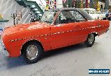 "1971 VG VALIANT COUPE  126000 MILES """""""" 245 hemi Auto  for Sale"