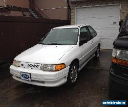 1995 Ford Escort for Sale