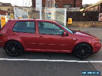 vw golf 2.8 v6 4motion 4wd for Sale